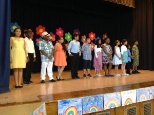 Epcs Moving Up Ceremony Englewood On The Palisades